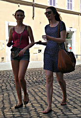Donne a Roma [ 4 ]