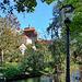 Havelberg, Blick zum Dom St. Marien
