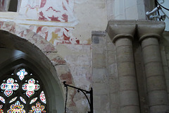 ickleton church, cambs