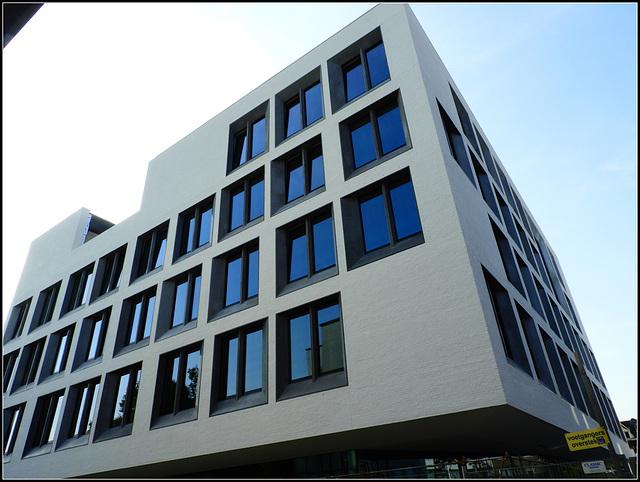 Brand New City Office Heerlen