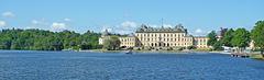 Sweden - Drottningholms slott