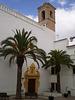 Saint Diego Church.
