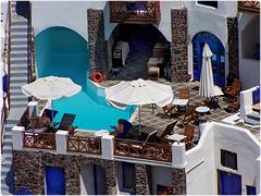 Santorini: Un grande zoom per violare la privacy ! - (979)