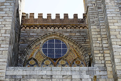 Évora - Cathedral