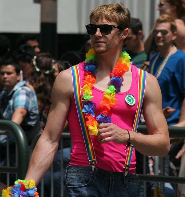 San Francisco Pride Parade 2015 (7239)