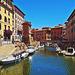 Ponte di Marmo, Nuova Venezia