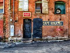 Cafe Roka Revisited