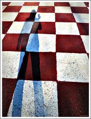 Sunday walk: Chess board