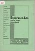 Vortaro Esperanto-Ido, ĉ. 1935