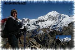 Putrun Himal 6465m
