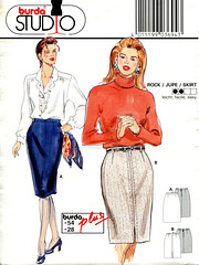 Patron de couture / Sewing pattern
