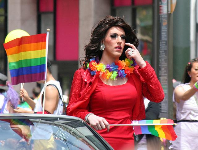 San Francisco Pride Parade 2015 (7236)