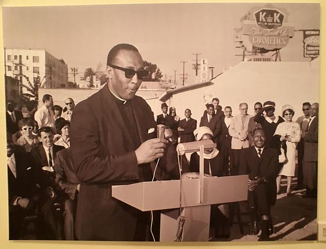 The Rev. Hamel Hartford Brookins (0273)