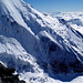Aiguille de Bionnassay 4052m Massif du Mont Blanc