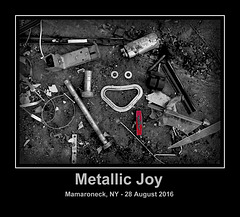 Metallic Joy