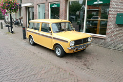 1976 Mini Clubman Estate 1100