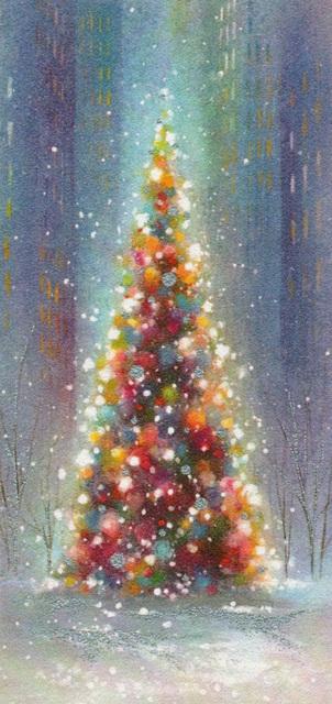 Célébrons Noël dans la paix l'espérance et l'amour !