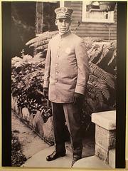 William Pipkins, LAPD - 1915 (0280)
