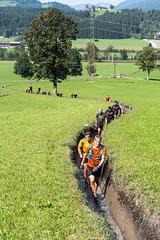 The Saturday Challenge: Spartan Race
