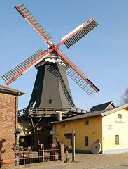 Riepenburger Mühle (4xPiP)