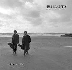 cd-cover Esperanto Ida y vuelta