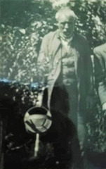 My Paternal Grandfather Vicente