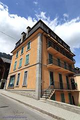 Chamonix-Mont-Blanc 2