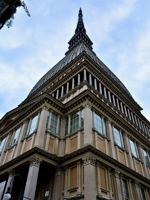 Turin 2017 – Mole Antonelliana