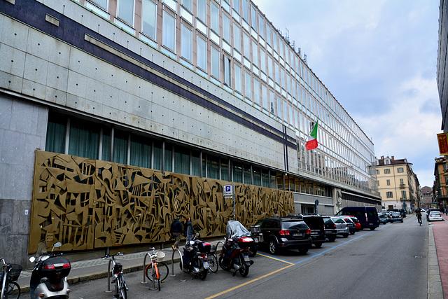 Turin 2017 – Museo della Radio e Televisione