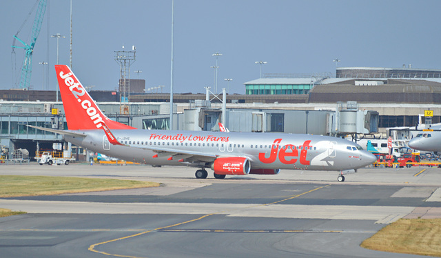Jet2 JZHS
