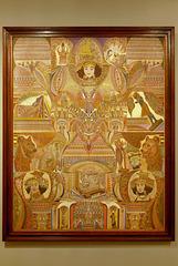 """""""Les mystères de l'Antique Egypte"""" (Augustin Lesage - 1930)"""
