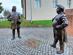 Zar und König in Havelberg