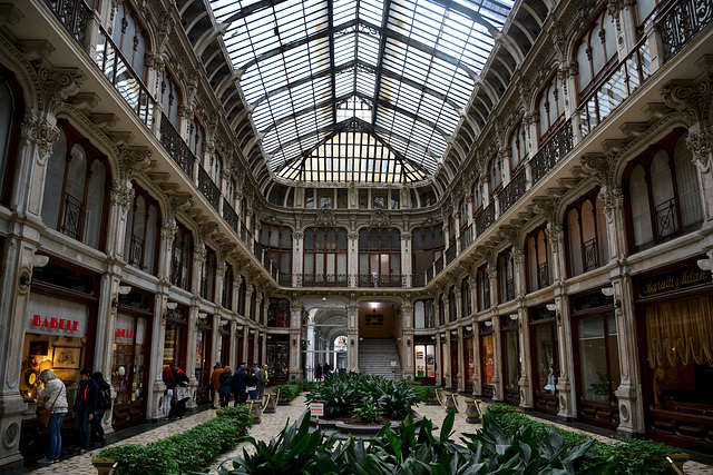 Turin 2017 – Galleria Subalpina