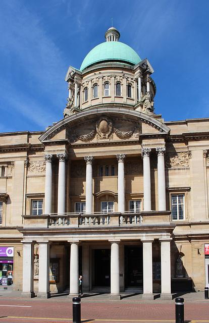 City Hall, Kingston upon Hull