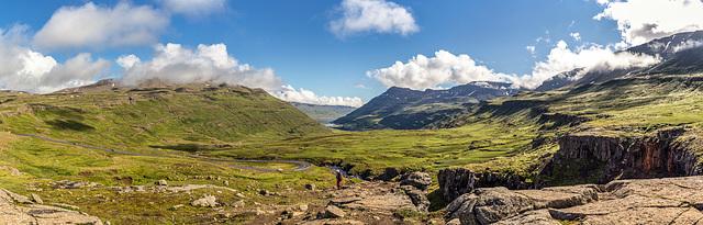 Fjarðarheiði (2xPiP)