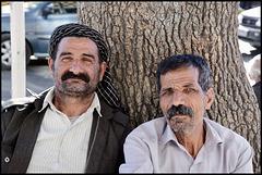 Iranian Kurdistan