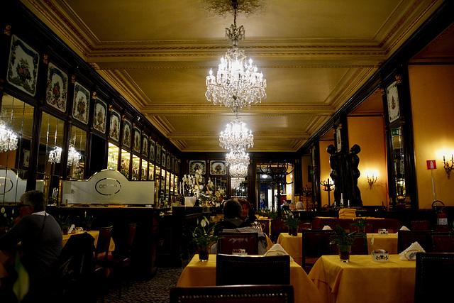 Turin 2017 – Caffè Baratti & Milano