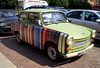 Multi-chromatic Trabant.