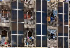 Struttura anti-intrusione - Dubai (332)