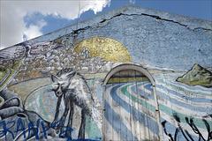 Setúbal, Street Art