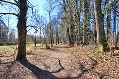 Sonntagsspaziergang entlang der Argen