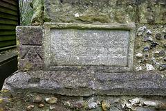 aspenden church, herts