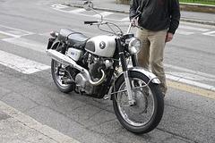 Honda CB450D 04