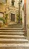 Lugano - Gandria steps - 060514-026