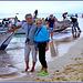 HURGADA : è giunta l'ora di fare una passeggiata in snorkeling per vedere le bellezze della barriera corallina !
