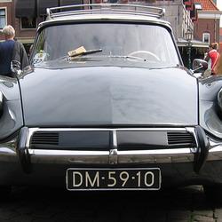 Citroën ID 1963, DM-59-10 3