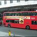 Metroline London bus