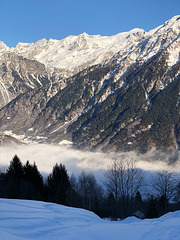 Val di Blenio e Adula (Rheinwaldhorn)