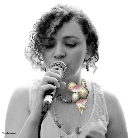 THE SAMBA´S SINGER-LA CHANTEUSE DU SAMBA