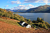 Springwell holiday cottages ~ Onich